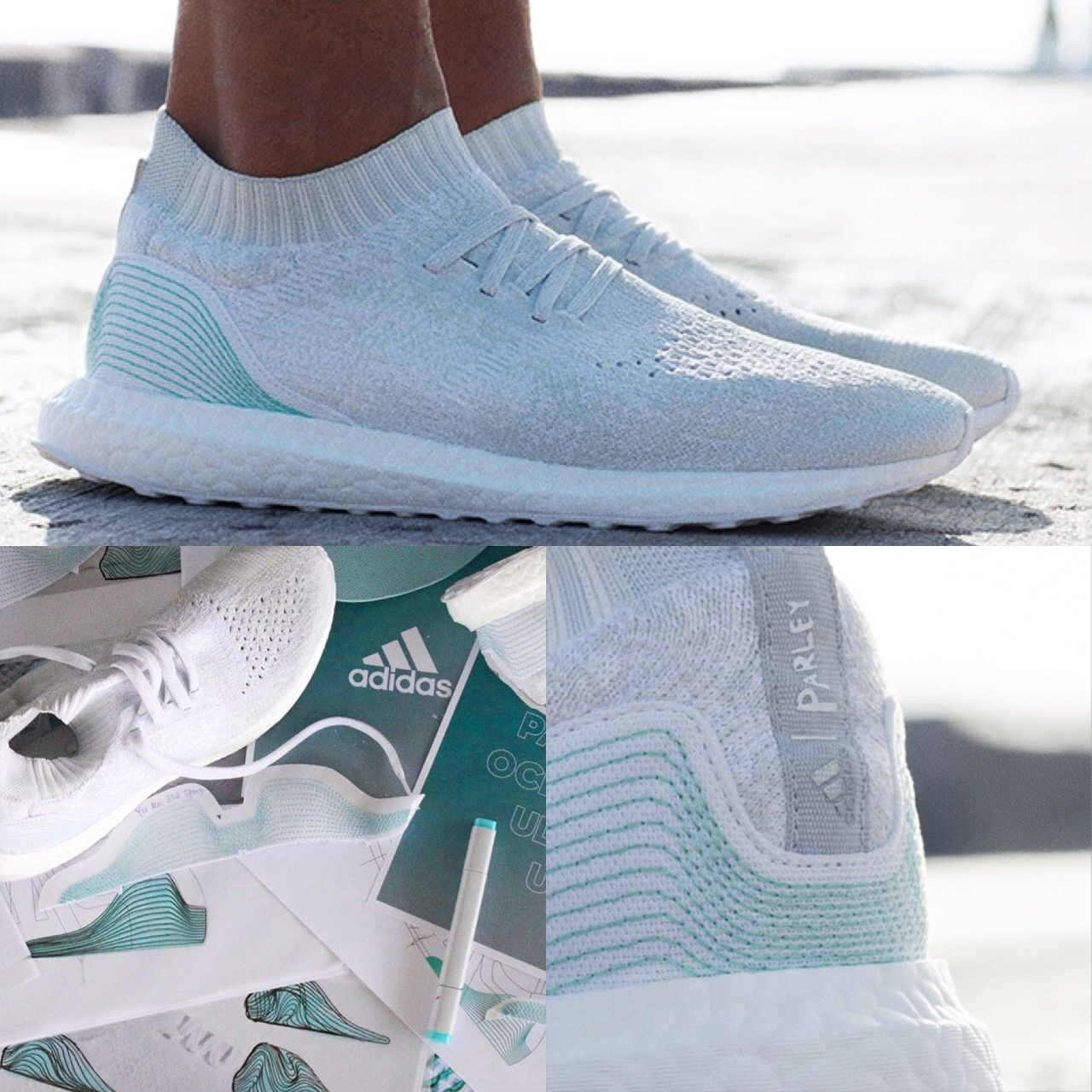 24+ Adidas made of recycled plastic trends
