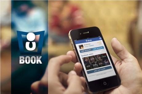 Ubook by don bencilao, via Behance db design Pinterest Behance