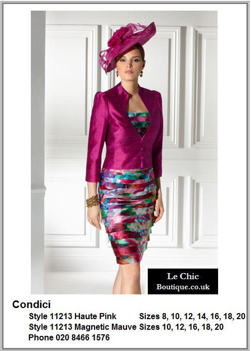 Condici - Le Chic Boutique - .Condici, style 11213 | My Style ...