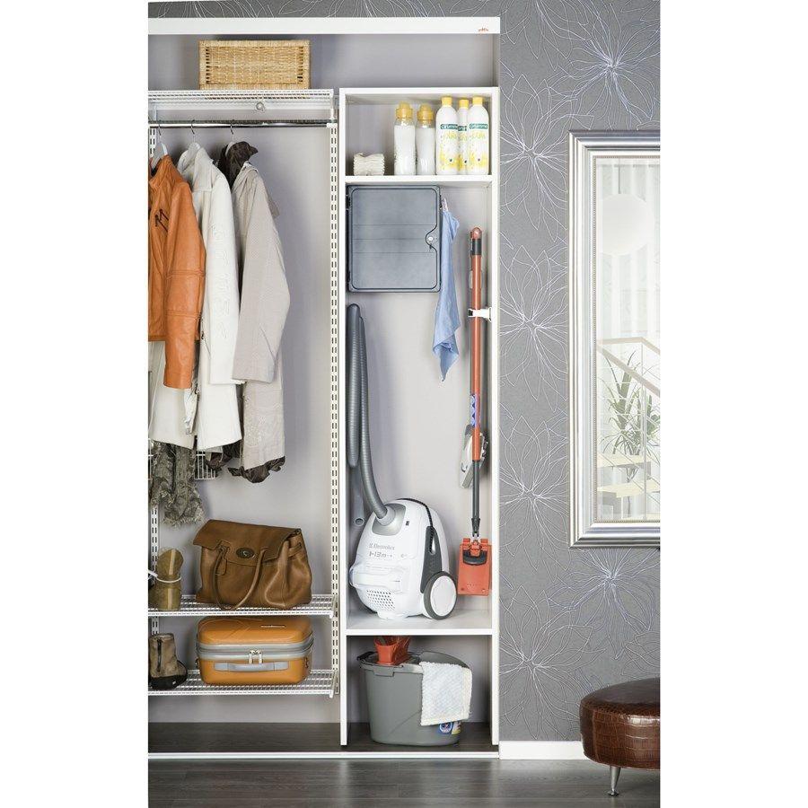 Inspirational Ironing Board Closet Cabinet