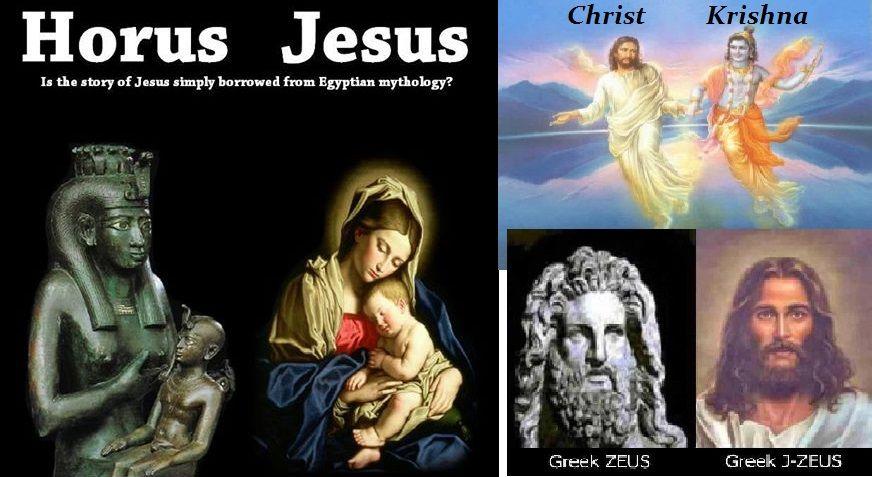 Horus-jesus Isis Related Keywords & Suggestions - Horus