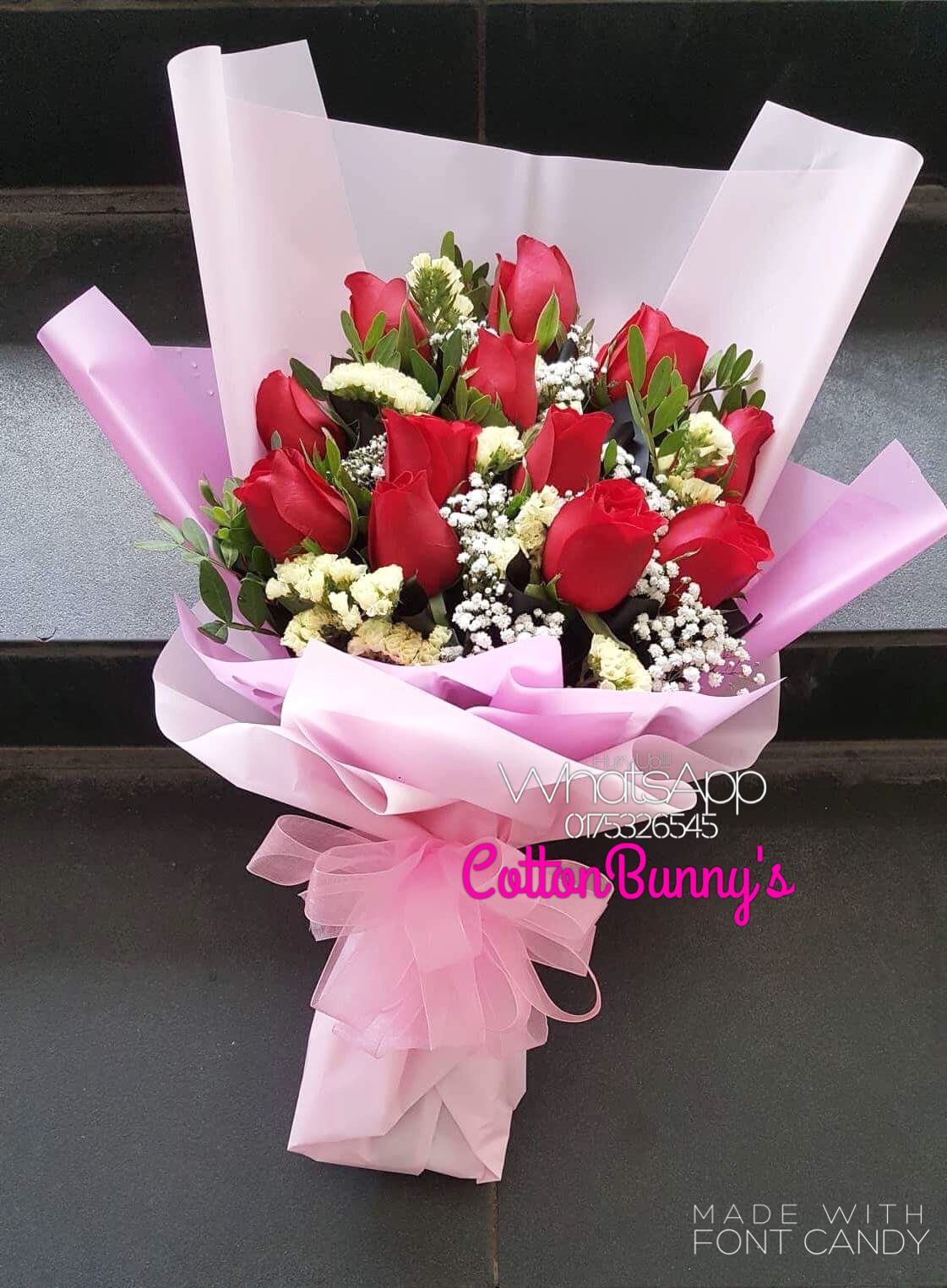 Ghim Của Sev Vanti Tren Bouquets And Gifts Trong 2020 Hoa