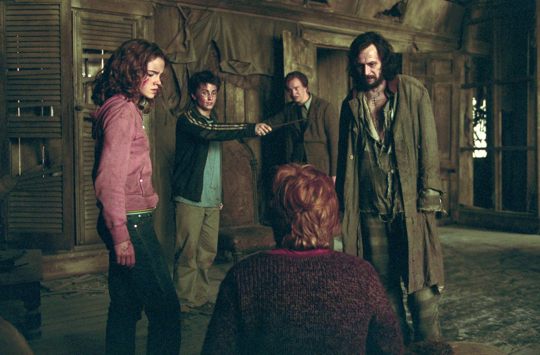 The Ranking Of The Harry Potter Movies From Worst To Best I Totally Agree With Most Of This Harry Potter Movies The Prisoner Of Azkaban Harry Potter Films