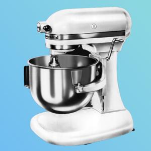 the subversive history of the kitchenaid stand mixer products i rh pinterest com