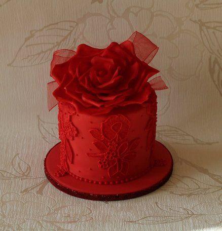 Swans Down Red Velvet Cake Recipe