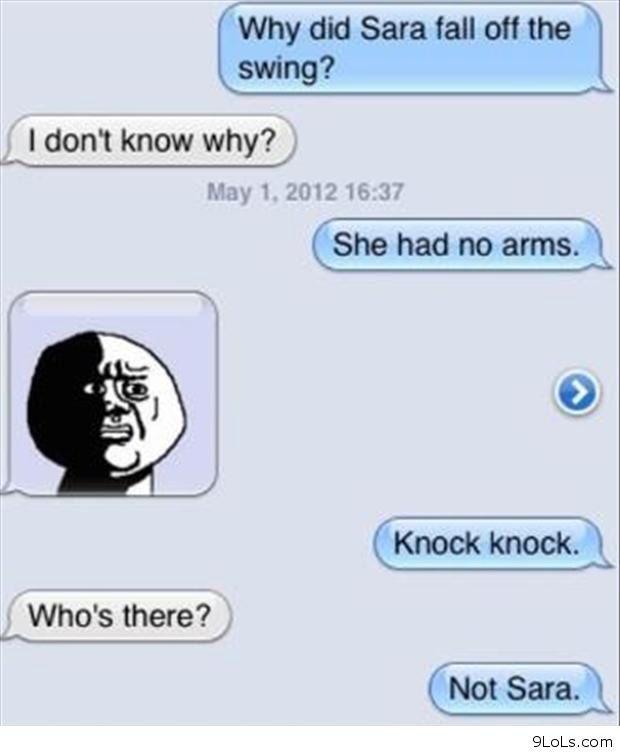 Funny Joke Conversation Http 9lols Com Funny Joke Conversation