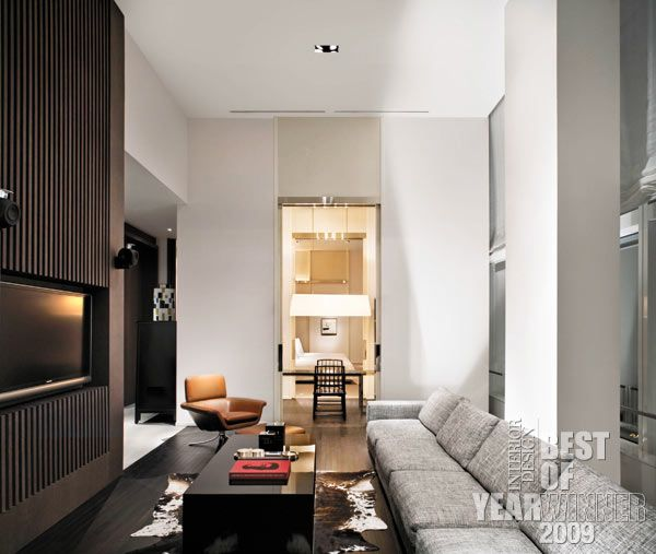 Interior Design Best Of 2009