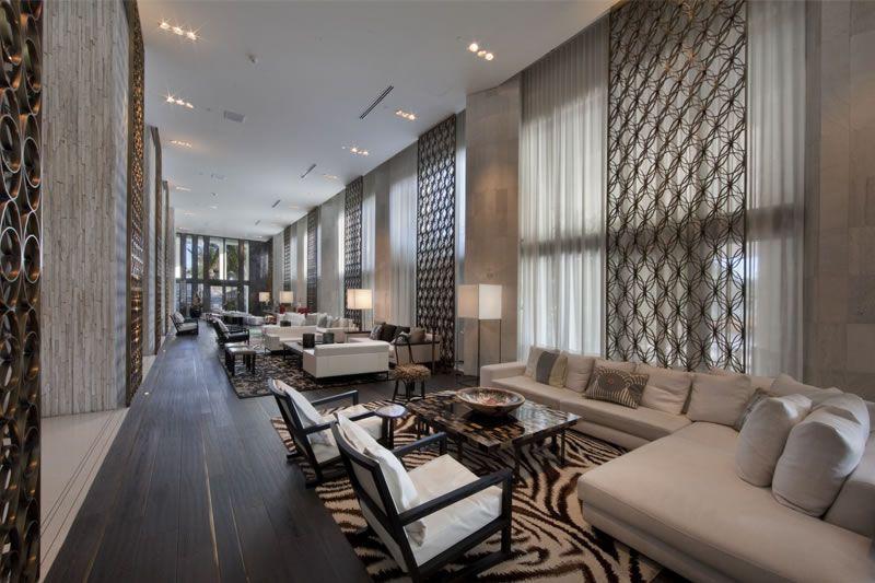 w hotel south beach interior design miami beach fl w south beach rh pinterest com