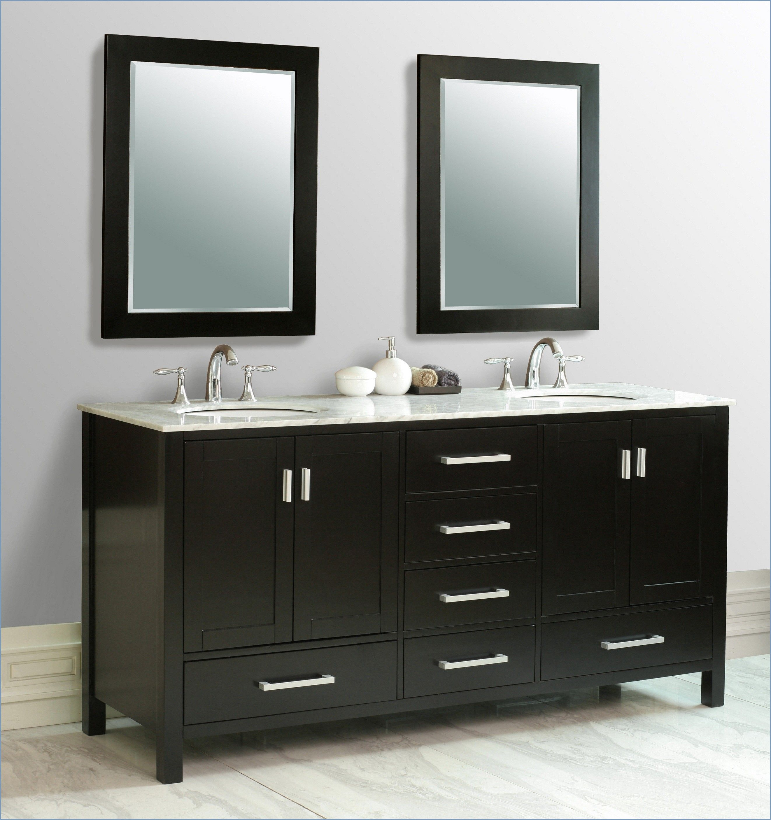 new bathroom images%0A doublesinkvanitytopsnewdoublesinkideas