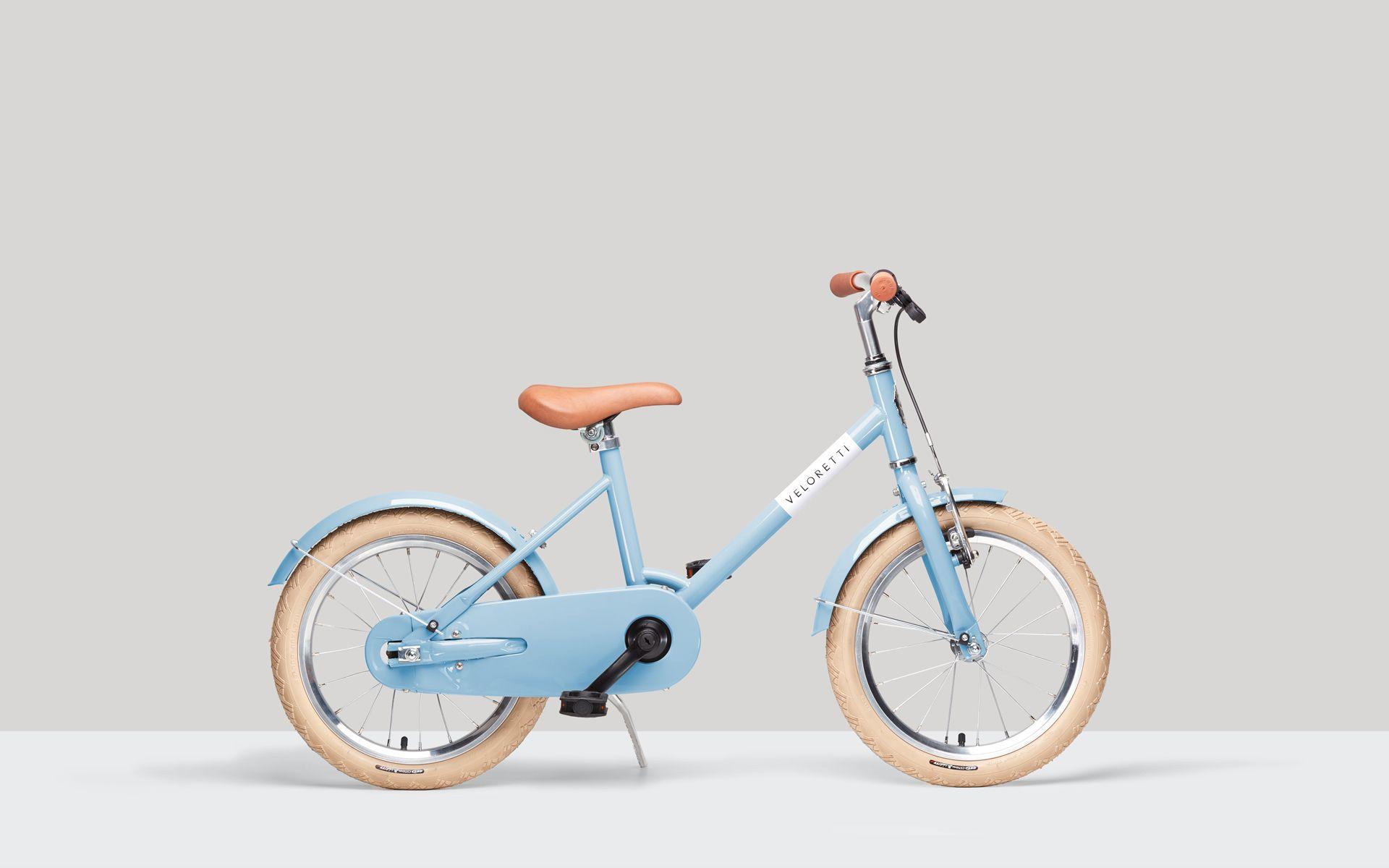 Maxi In Havana Blue Kids Bike Bicycle Kids Bicycle