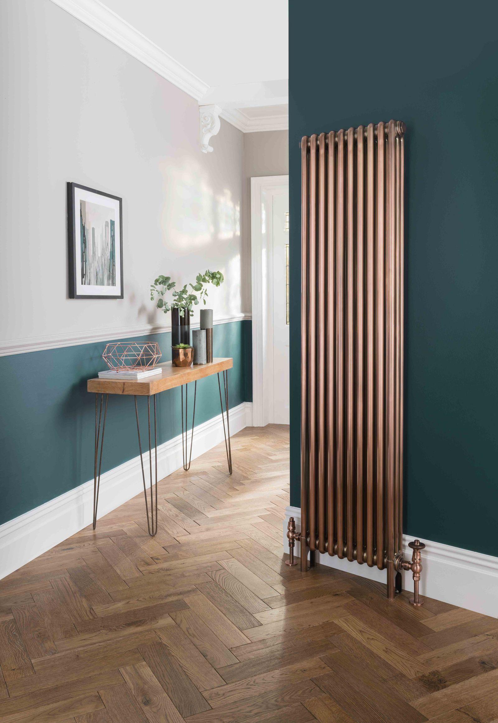 18 really useful hallway decorating ideas from interior designers rh pinterest com