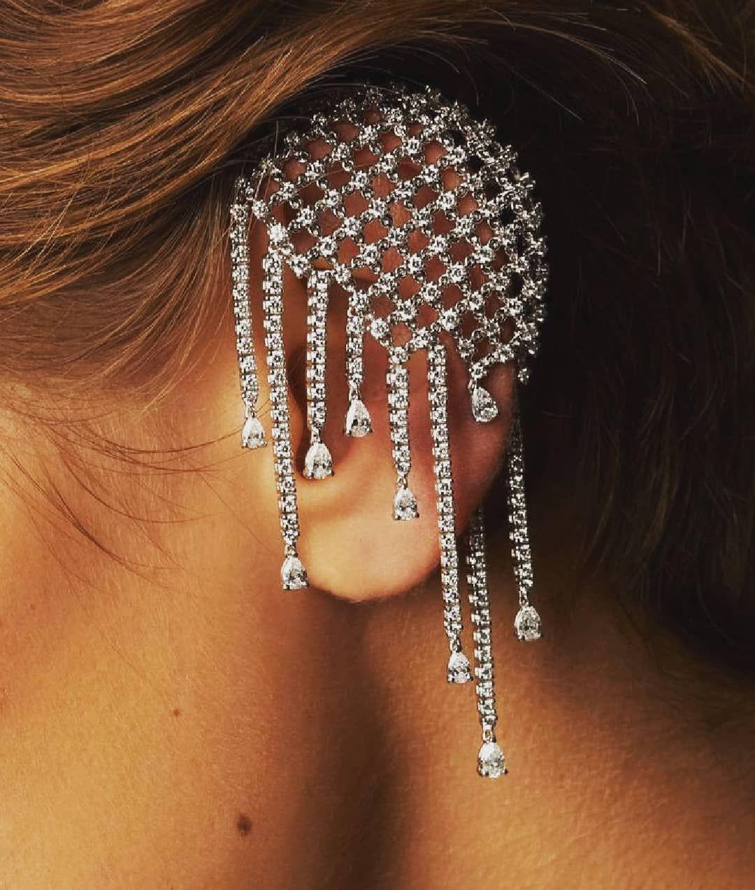 JUBAOLI A1090 Female Ring Bracelet Hollow-out Lace Quartz Watch in 2020 |  Pinterest jewelry, Ear jewelry, Rose gold jewelry