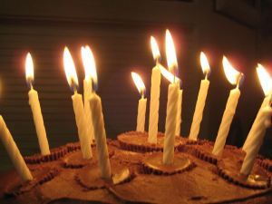 History Of Birthday Cake And Candles Birthday Cake With Candles Birthday Candles History Of Birthdays