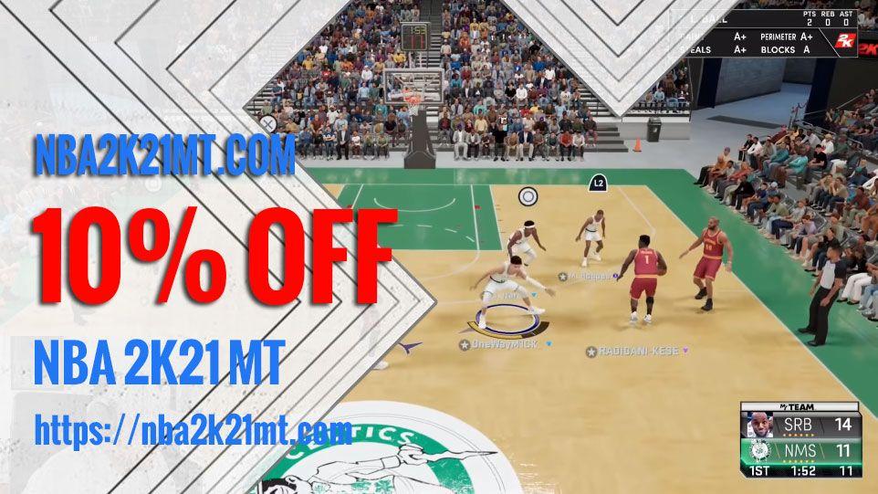 NBA2K MT Xbox One X