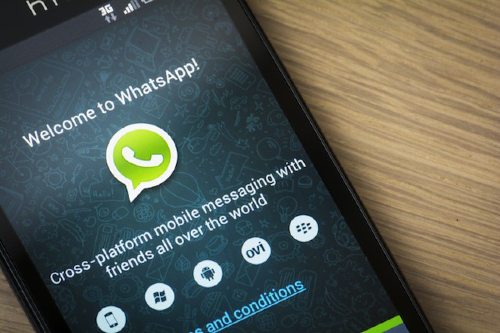 Photo of WhatsApp is becoming a top news source in some countries
