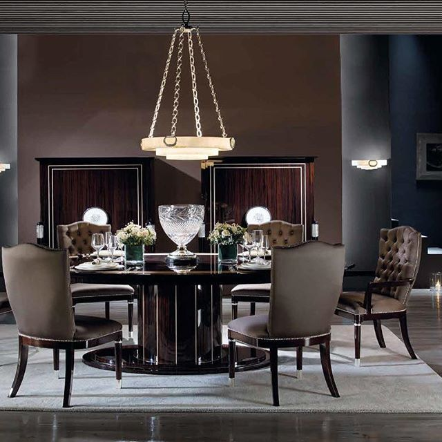 Contemporary Chandeliers For Dining Room Delectable The Best Contemporary Lighting For Your Dining Room Inspiration