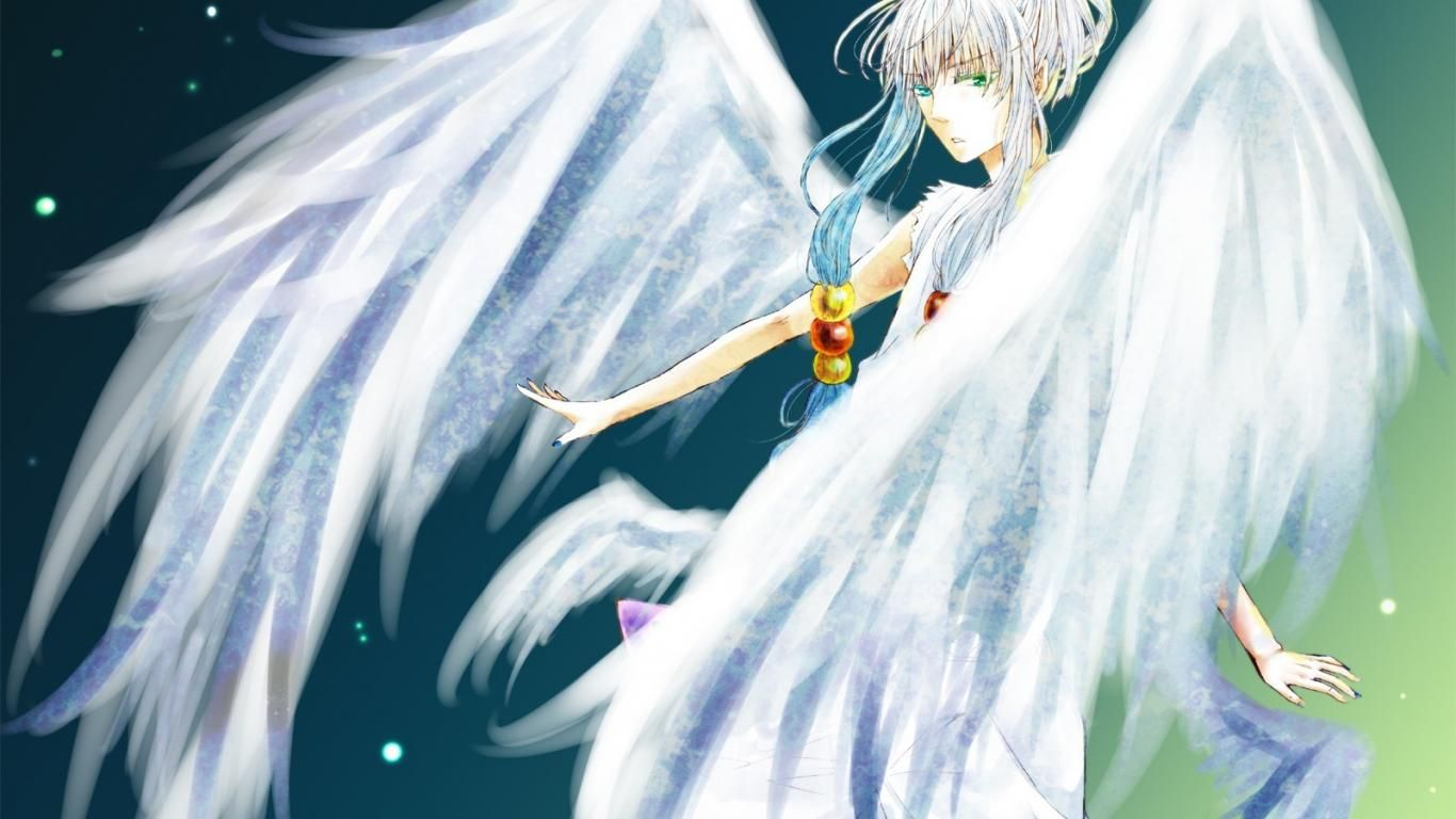 anime angel #wallpapers via http://www.wallsave | anime - angels