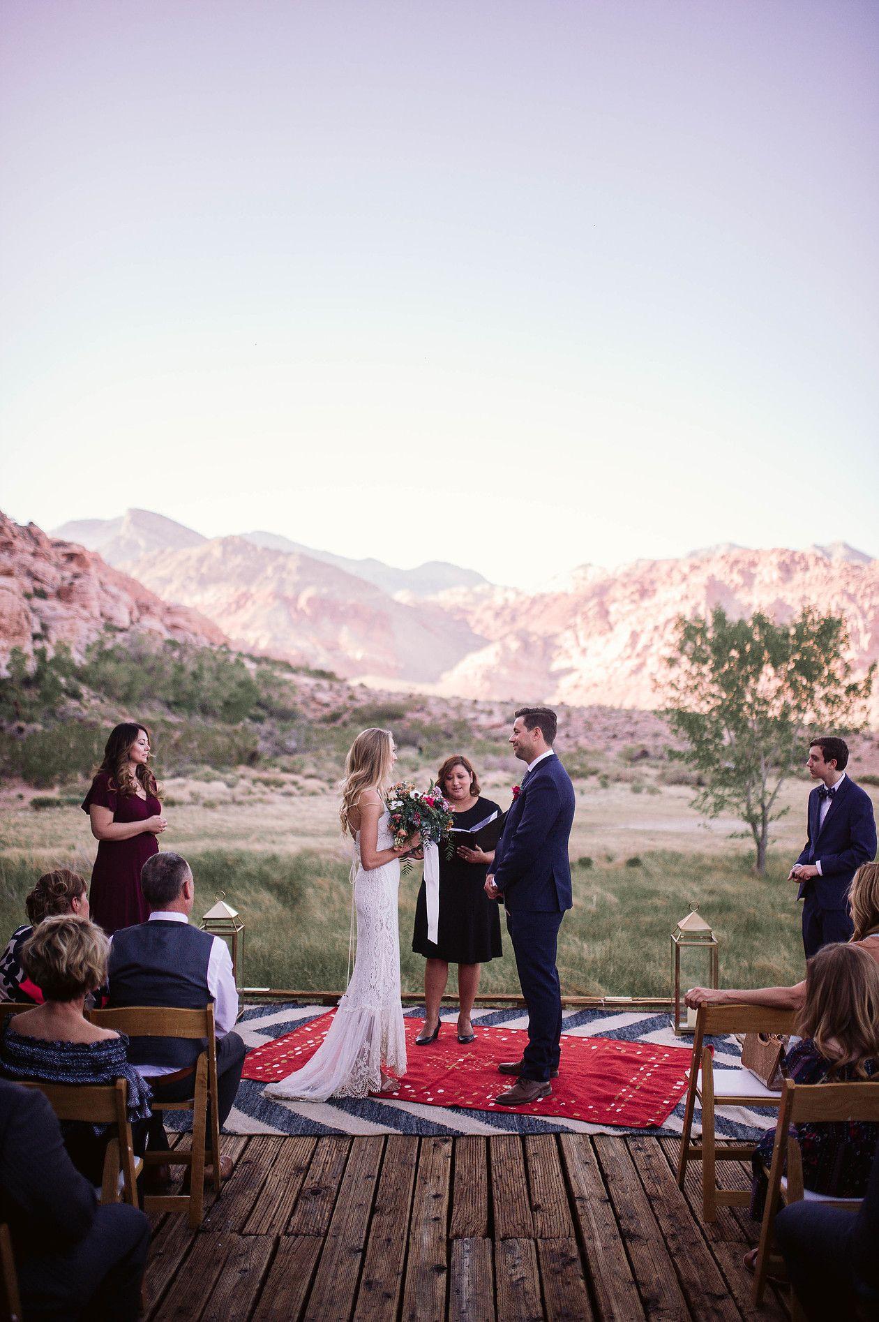 Red Rock Canyon Wedding Las Vegas Elopement Las Vegas Elopement Packages All Incl Las Vegas Elopement Red Rock Wedding Las Vegas Las Vegas Wedding Venue