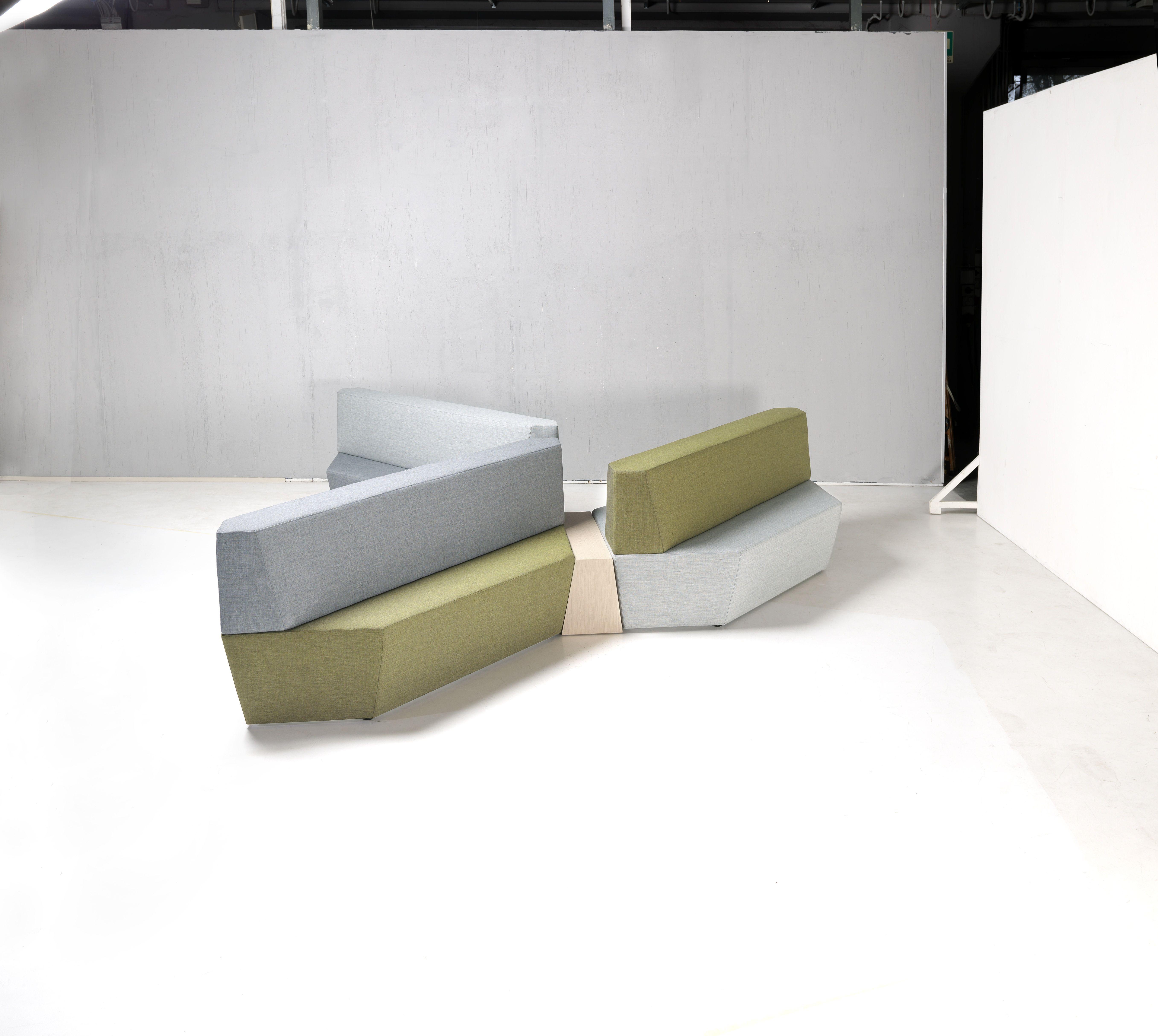 rocks small sofa design by manuel barbieri mm company rh pinterest com