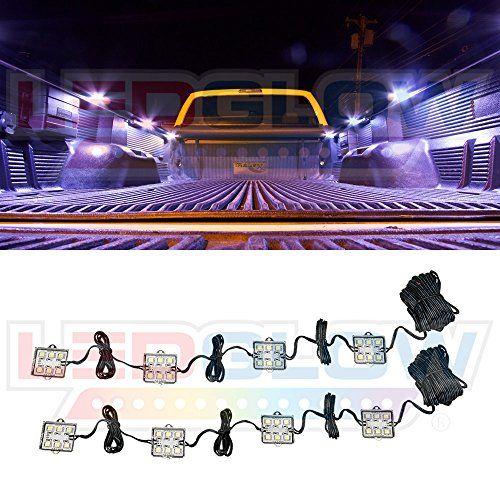 Cool pc Truck Bed LED Lighting Kit LedGlow http amazon