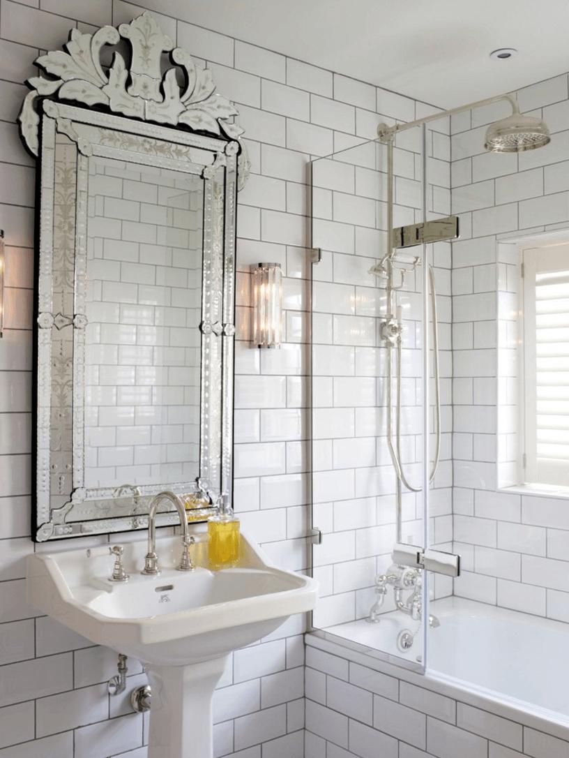 6 rustic decor ideas to turn your bathroom around bathroom rh pinterest co uk