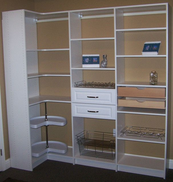 Corner Pantry Storage Ideas Home Design Planning to Home Design