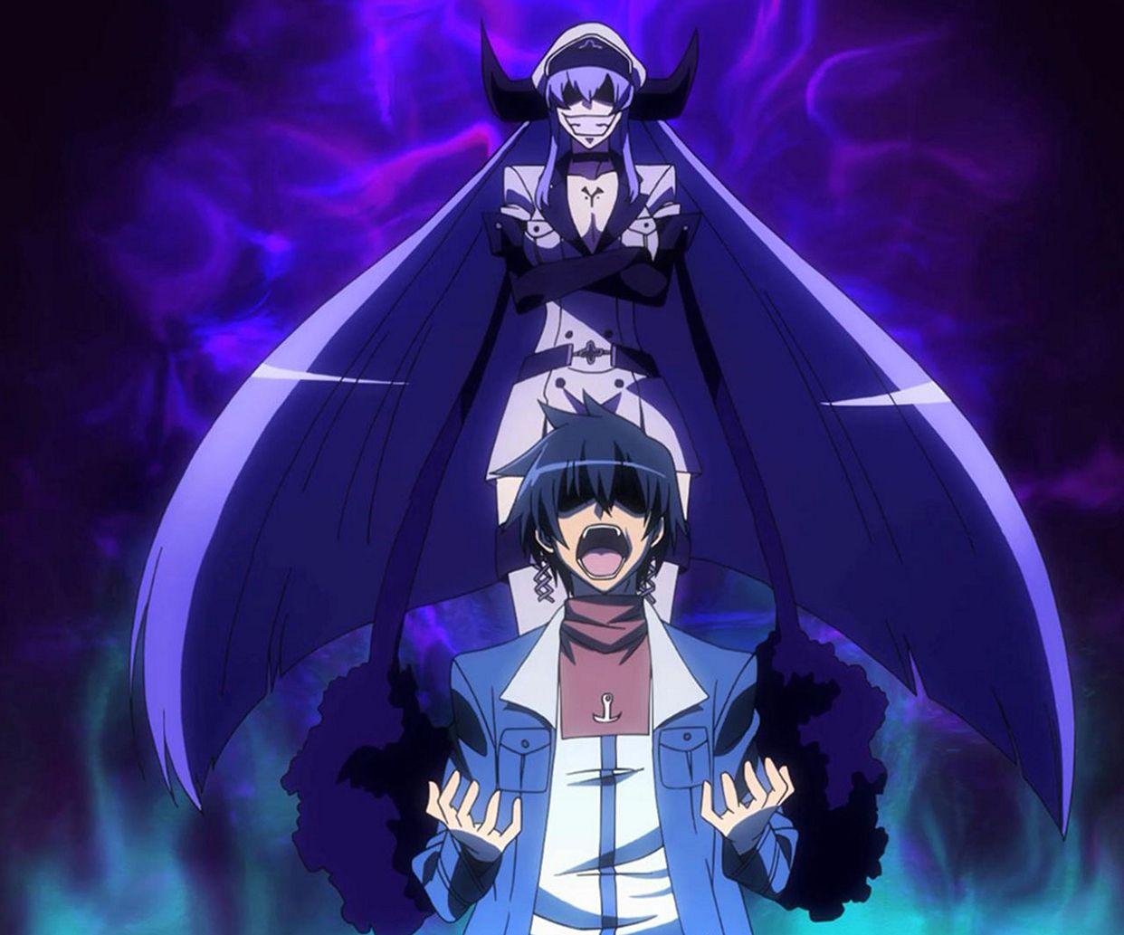Image for naruto akame ga kill fanfiction | Animé | Akame ga