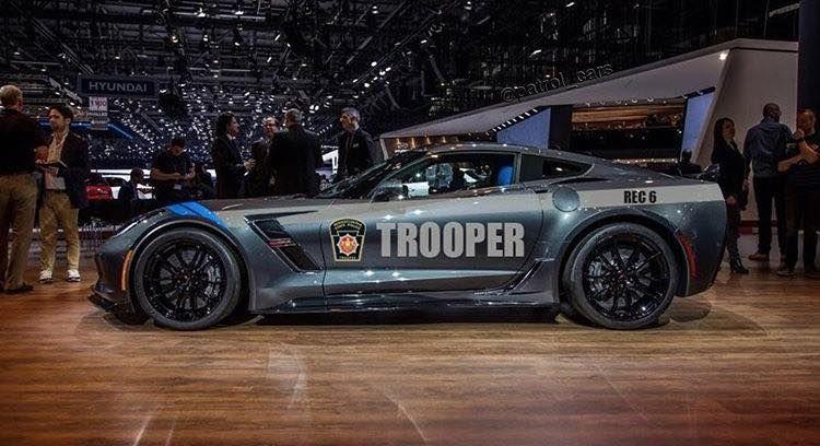 pennsylvania pennsylvania state police chevy corvette vehicle rh pinterest com