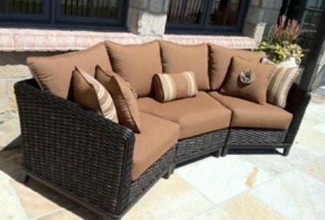 How To Choose Irresistible Outdoor Cushions Patio Furniture