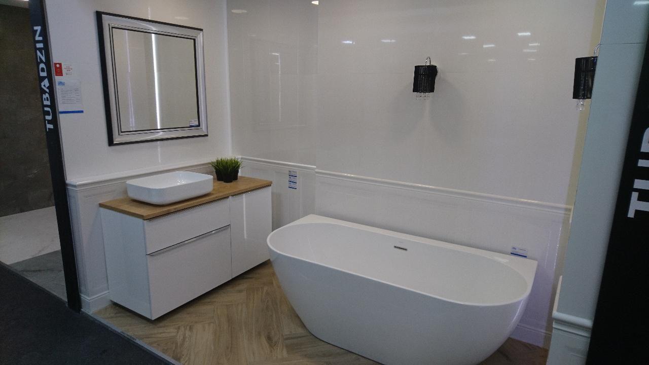 Kolekcja Mebli łazienkowych Lofty W Salonie łazienek Blu W