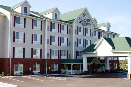 Country Inn Suites By Carlson Youngstown Oh Country Inns