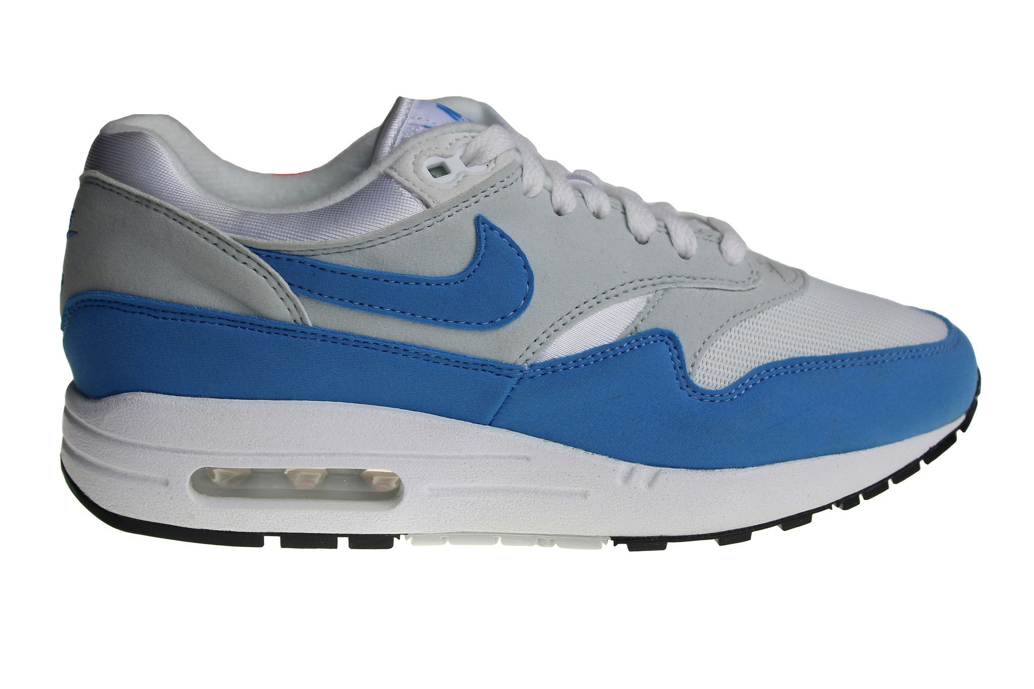 nike air max one blauw