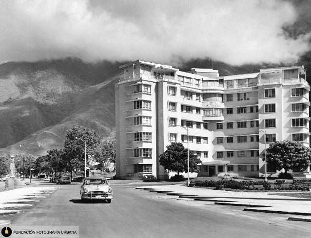 Venezuela en retrospectiva - SkyscraperCity