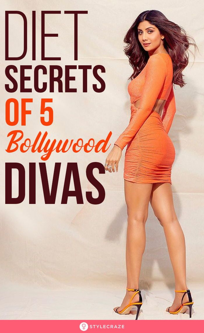 Diet Secrets Of 5 Bollywood Divas: Eager to know who those divas are and what are their dieting secr...