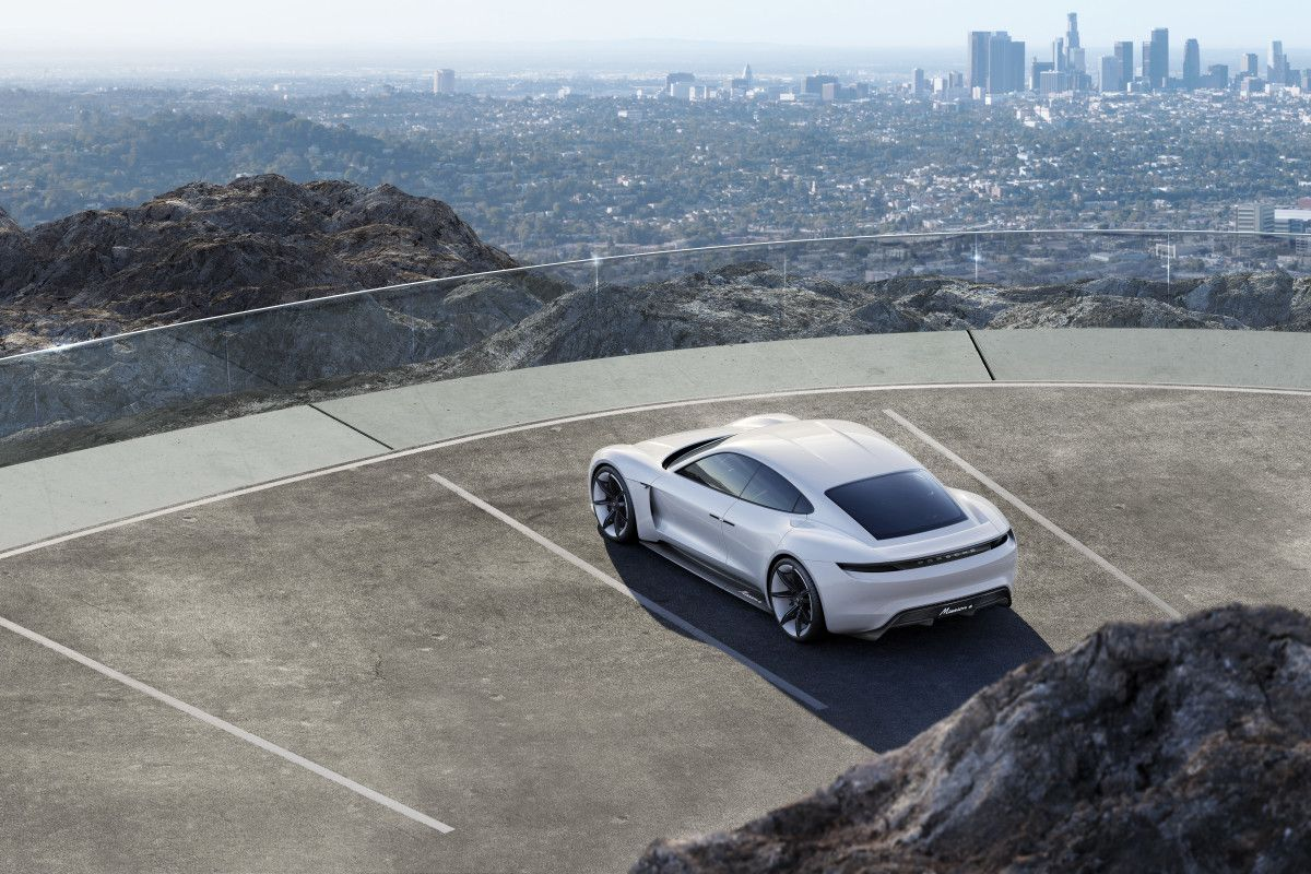 the best concept cars in porsche history cars rh pinterest com