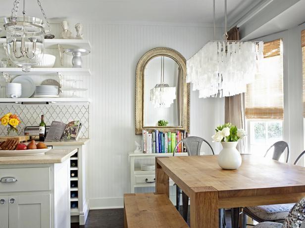 Cottage Kitchens from Shane Inman : Designers' Portfolio 4047 : Home & Garden Television