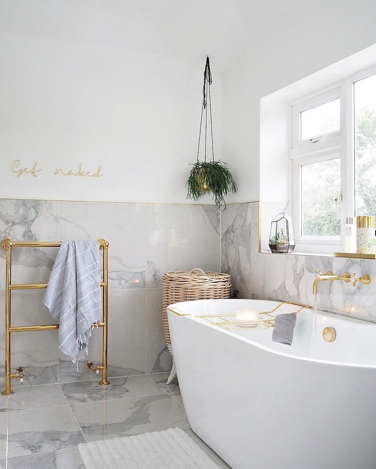 The Freestanding Bath Of My Dreams Lust