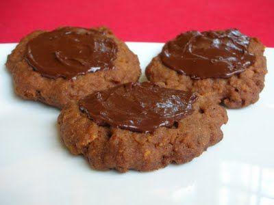 Easily Good Eats: Afghan Cookies (Biscuits) Recipe