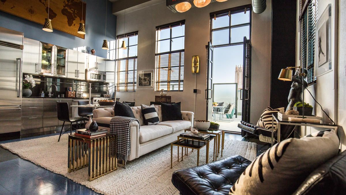 Johnny Depp sells fourth of his five downtown L.A. penthouses ...