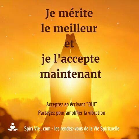 Epingle Par Veronica Fillion Sur Just I Like That Vie Spirituelle Spirituel La Vie