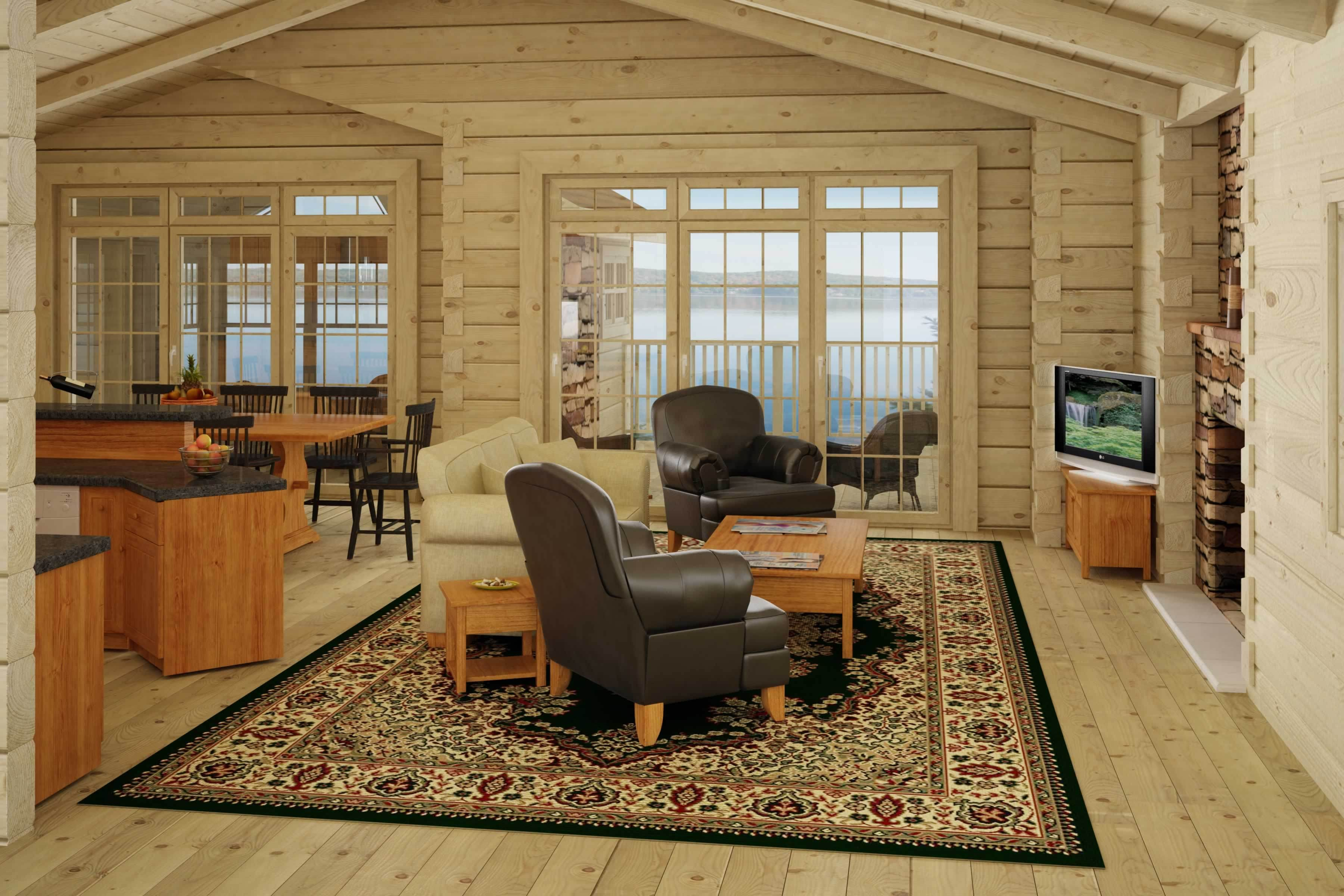 cottage interior decorating google search for the home rh pinterest it