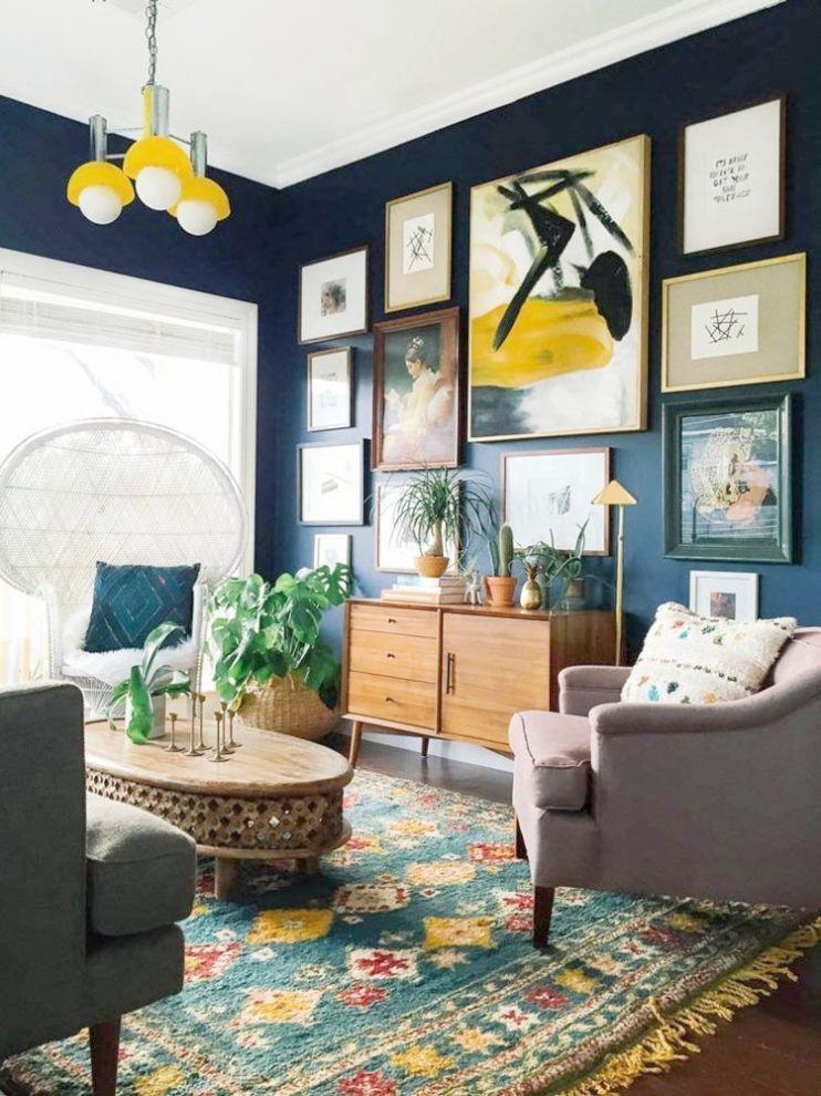 Modern Vintage Interior Design Home Decor Like