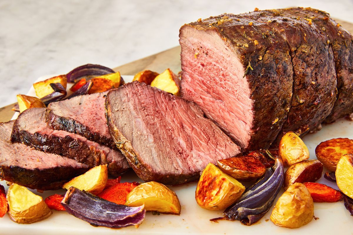 This Is The Only Roast Beef Recipe You Ll Ever Needdelish Uk In 2021 Roast Beef Recipes Cooking Roast Beef Recipes