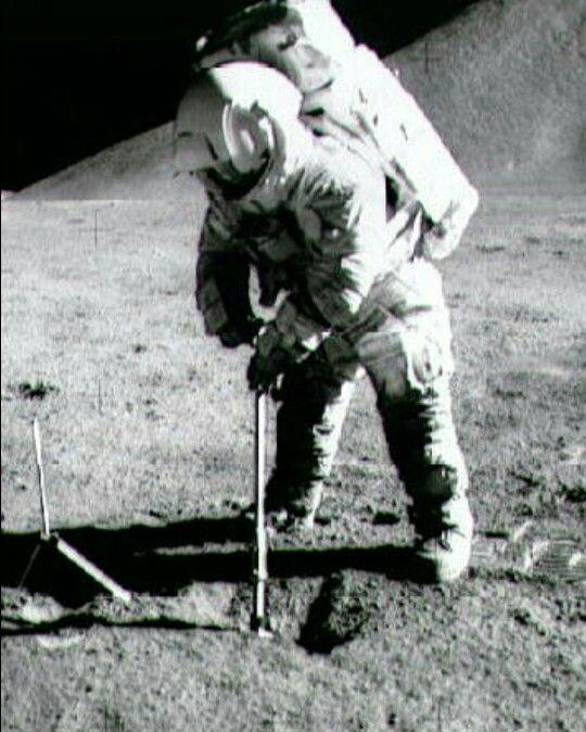 37++ Alan shepard playing golf on the moon viral