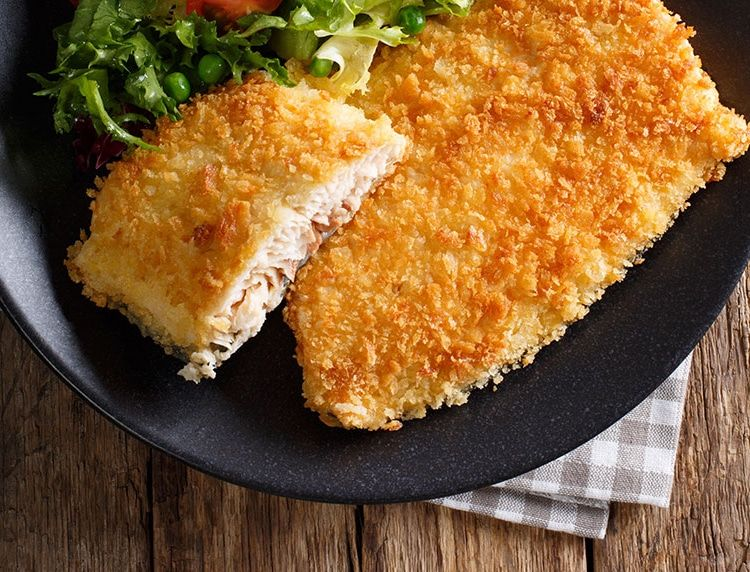AirFryerFriedFishFilets700x534 Zesty Ranch Air Fryer Fish