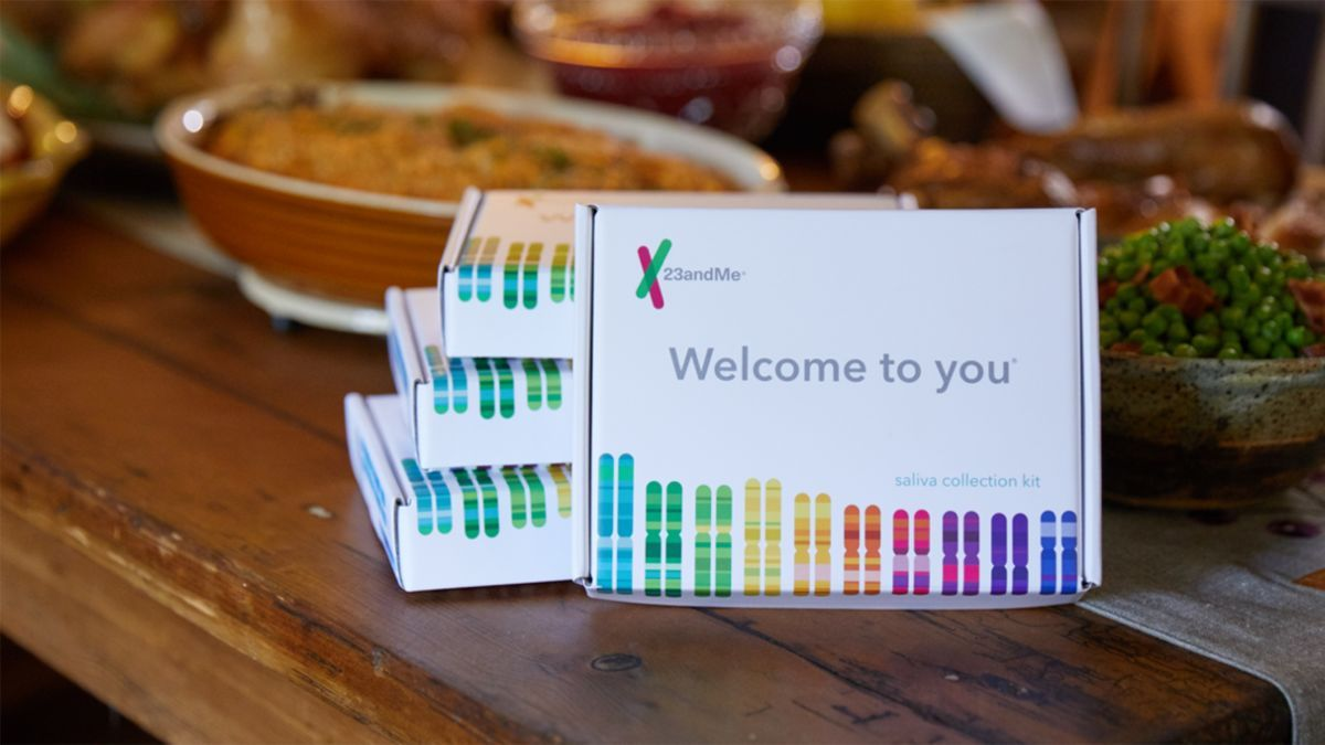 23andme Black Friday 2019 Deals Sales Gifts Sponsored Content Celebration Gif