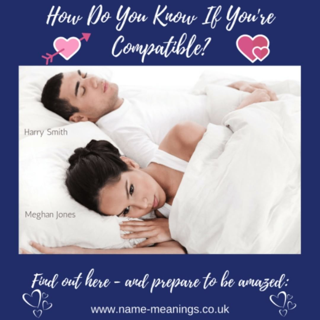 name relationship compatibility
