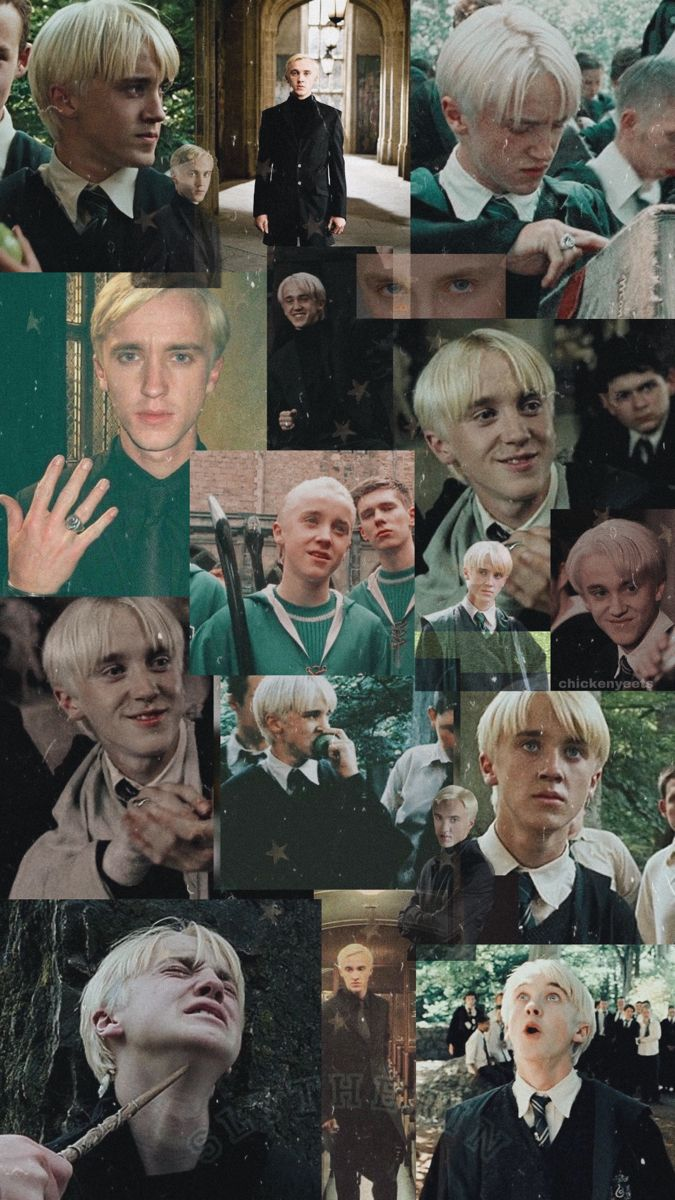 awesome draco malfoy wallpaper aesthetic laptop free