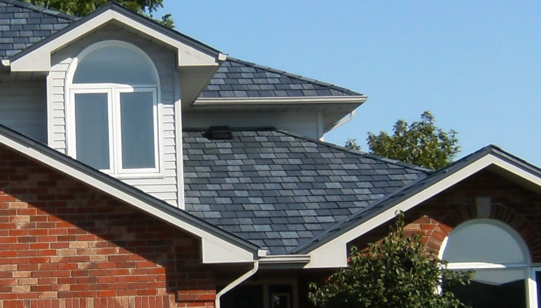 Metal Roofing Is Very Energy Efficient For Your Home In Fact It Is One Of The Only Roofing Products Today That Has A Uv Coati Metal Roof Roofing Outdoor Decor