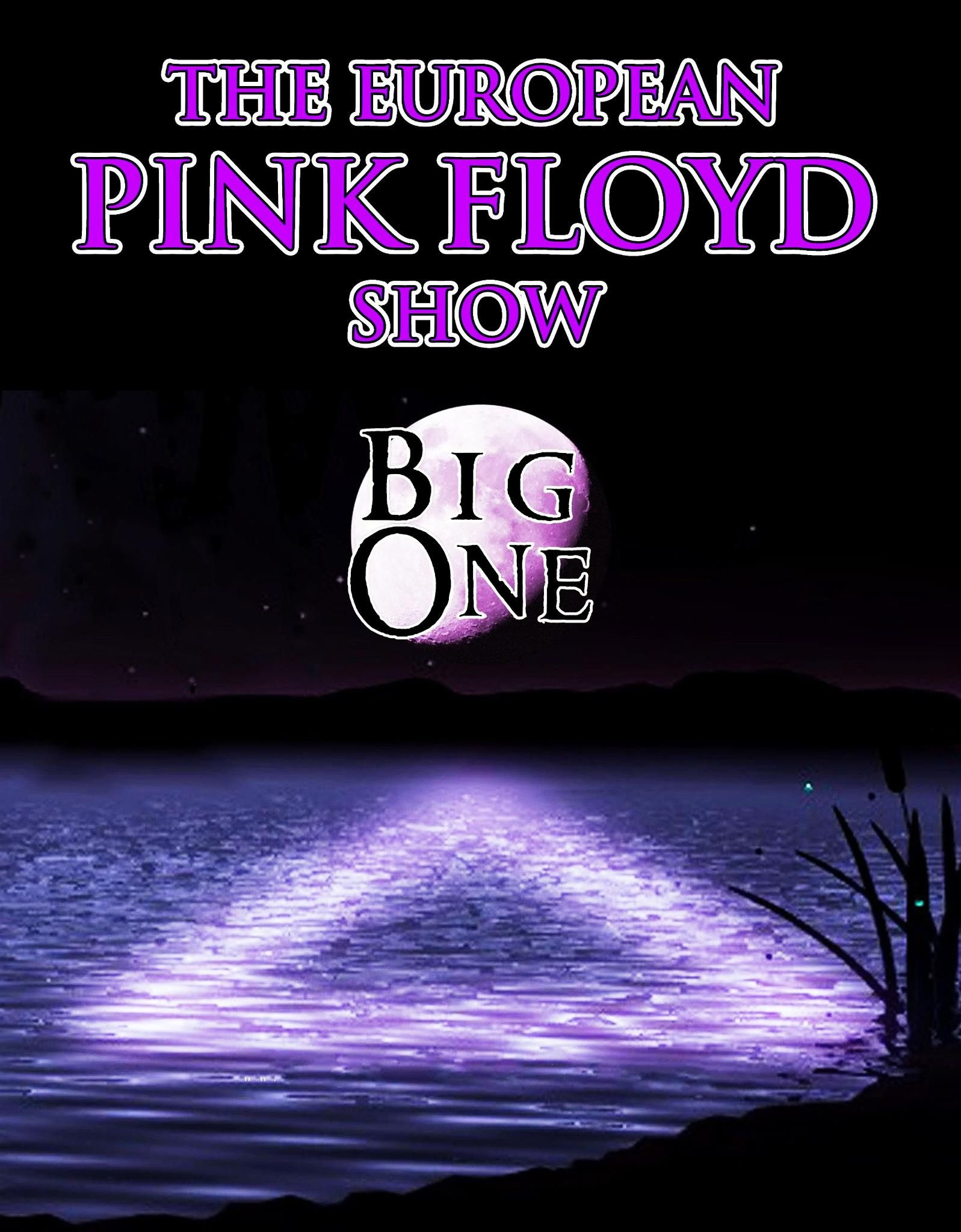 The European Pink Floyd Show #NewsGC